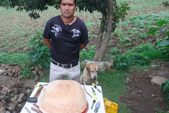 La gente del barrio de San Martín, Malinalco: La creación de video-cápsulas para comenzar a resarcir las diferencias sociales en la comunidad