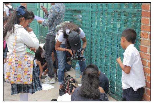 Drogadicción y violencia en Malinalco. Autopercepción de las dinámicas barriales en niños de primaria de San Martín
