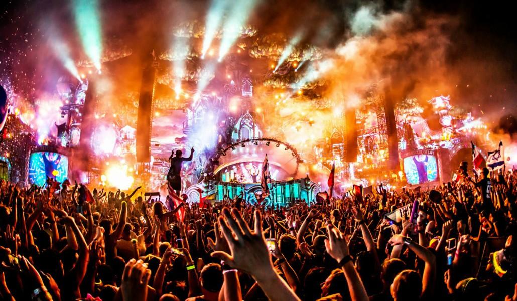 La Nueva Normalidad del Entretenimiento. Los Festivales de Música y Protocolos de Salud